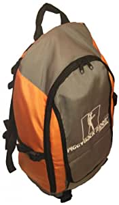 Piggyback Rider - Standing Child Carrier (Orange) (Basic Model)