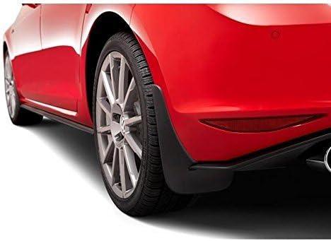 NEW OEM 2015-2017 VW Volkswagen GTI MK7 REAR Splash Mud Guard Flaps 5GV075105