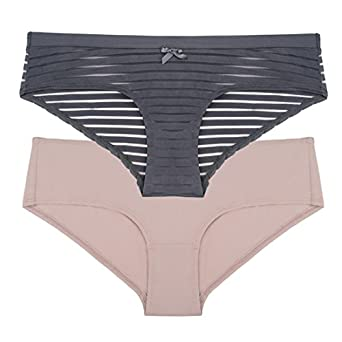 Womens Bianca Hisper Hipster (Pack of 2) Dorina Newest Online Best Sale Cheap Sale Real Discount Cheap Price Outlet Browse uF0kkPs5N