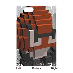 YCHZH Phone case Of Minecraft2 Cover Case For Iphone 5C