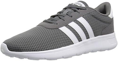 adidas Mens Lite Racer Running Shoe