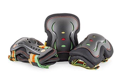 sfr-rio-roller-essential-triple-padset-guava-medium-age-7-9-by-sfr