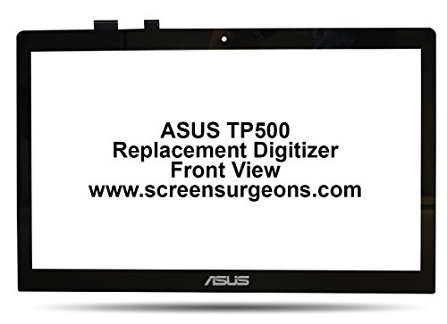 ASUS TP500 TP550 Replacement Digitizer by Unknown