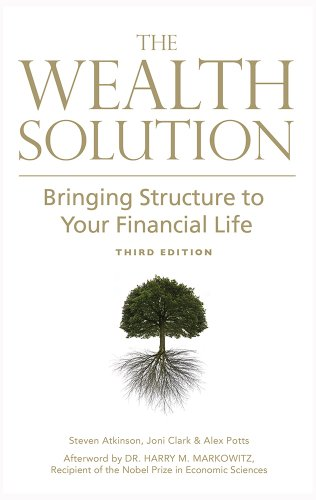 The Wealth Solution 3rd Edition - Limited Edition with Foreword By Carlos Padial III, CFP®