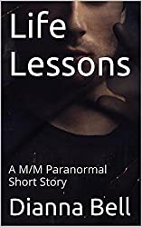 Life Lessons: A M/M Paranormal Short Story
