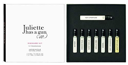 Juliette Has a Gun Discovery Set feat.Vanilla Vibes