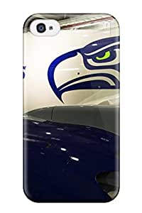 New Arrival Seattleeahawks For Iphone 4/4s Case Cover