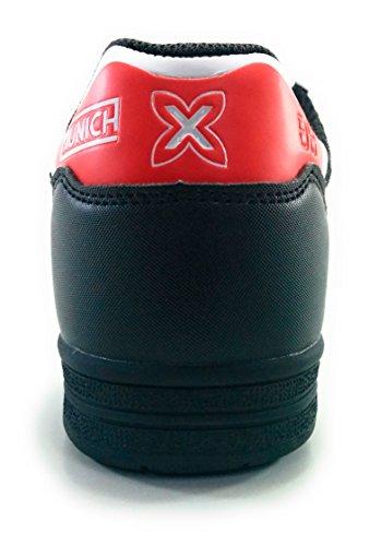 46 Blanc Chaussures Eu Adulte Mixte Blanco De Munich 3110756 Fitness Oq8XU