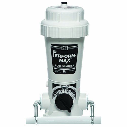 Sani King 960 Performax Off-Line Chemical Patented Performance Valve Feeder by Sani King