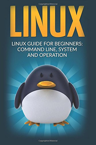 Linux Beginners Operation Step Step product image