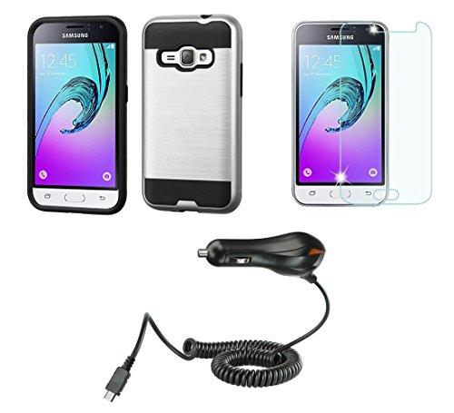 Samsung Galaxy Luna 4G LTE Accessory Bundle with - [Lunar...