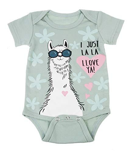 - Ganz Diaper Shirt - I Just La La Llove Ya!