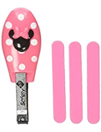 Disney Minnie Nail Care Set BOBEBE Online Baby Store From New York to Miami and Los Angeles