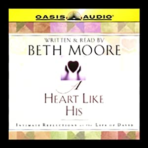 A Heart Like His Audiobook