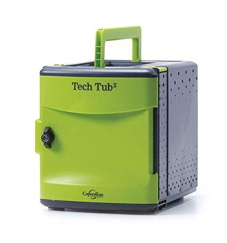Copernicus Premium Tech Tub2: FTT600 holds 6 devices by Copernicus