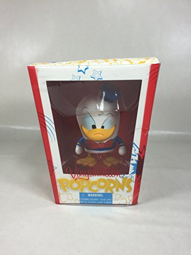 (Disney Vinylmation Donald Duck Popcorn Series)
