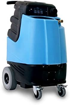 Ships in 24-48h! Mytee HP120-SS Grand Prix/™ Automotive Heated Detail Extractor with Stainless Steel Upholstery Tool