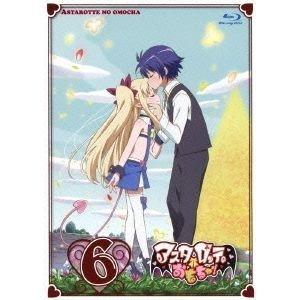 Astarotte's Toy (Astarotte no Omocha!) Vol.6 [Blu-ray]
