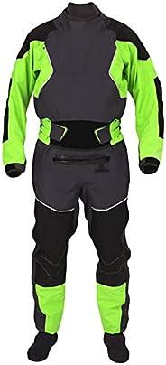 Dry Suits for Men in Cold Water Kayaking,Demanding Whitewater Paddling,Ocean Padding,River Snorkeling,Neoprene