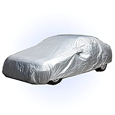 Indoor Outdoor Dust / UV Proof Car Cover SUV Universal Water Durable