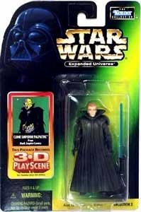 Star Wars Expanded Universe Clone - 5