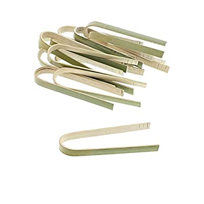 Disposable Bamboo Tongs