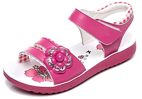joshuaice-lovely-fashion-girls-lovely-princess-floral-velcro-straps-wearproof-flat-sandals-rose-red-