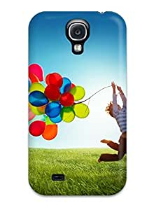 Oscar M. Gilbert's Shop Galaxy Cover Case - (compatible With Galaxy S4)