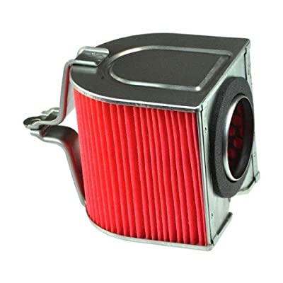 12Z 54mm Air Filter for HONDA CN250 HELIX Scooter CF 250cc Moped Go Karts Cart AF23: Automotive