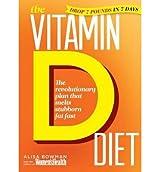 The Vitamin D Diet