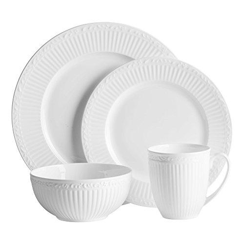 Mikasa Italian Countryside Bone Dinnerware Set (16 Piece)