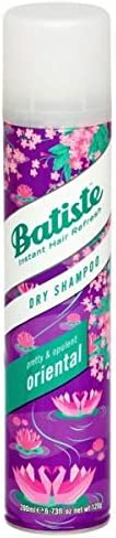 Batiste Oriental Pretty & Opulent Dry Shampoo Champú - 200 ml
