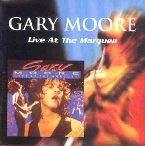 Live at the Marquee Club by Castle Music UK