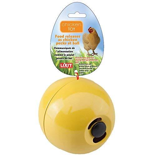 chicken ball - 8
