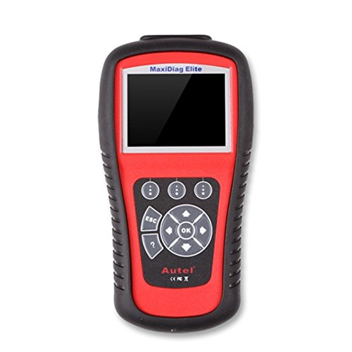 MaxiDiag MD802 System Diagnostic Stream product image