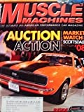"""Hemming's Muscle MachinesAuction Action Market Watch """"08 (April, 5)"""