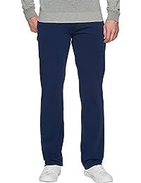 Men's Straight Fit Jean Cut Smart 360 Flex Pant D2