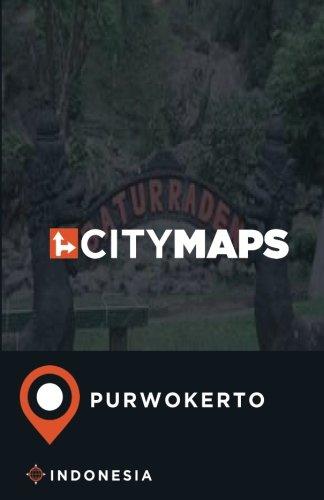 City Maps Purwokerto Indonesia
