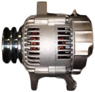 DIESEL 1999-2003 476 NEW ALTERNATOR ISUZU TRUCK FRR FSR FTR FVR SERIES GM 7.8L