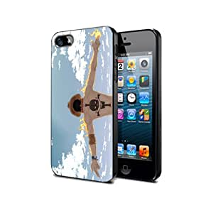 One Piece Cartoon Case For Iphone 6 Silicone Cover Case NONP11