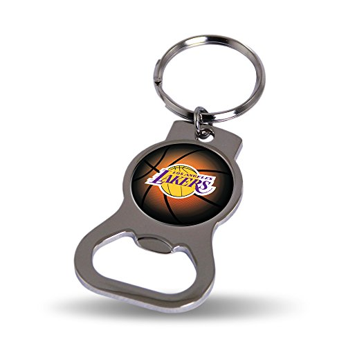 Rico Industries NBA Los Angeles Lakers Sports Fan Kitchen Products, Purple & Yellow, One Size