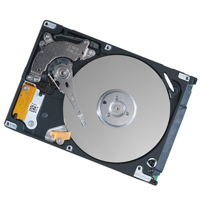 "320GB 2.5"" SATA Hard Disk Drive for HP Pavilion DV2210US ..."