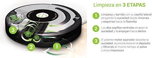 Roomba Robot, ea