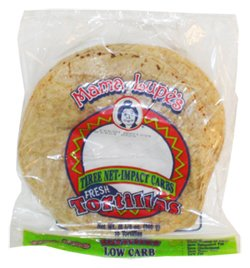 Mama Lupe Low Carb Tortillas ()