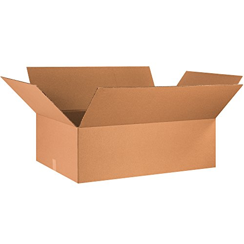 Boxes Fast BF362412 Cardboard Boxes, 36