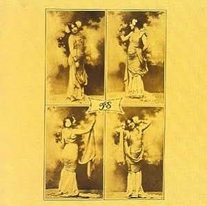 Ys Import Edition by Il Balletto Di Bronzo (2003) Audio CD
