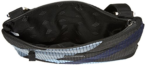 Vera Navy Classic Patchwork Bradley Microfiber Hipster AqwRS67A