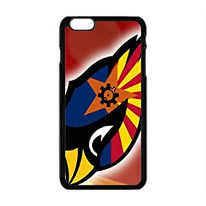 Arizona Cardinals Hot Seller Stylish Hard Case For Iphone 6 Plus by Maris's Diary