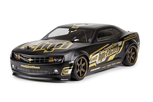 HPI Racing 106149 Sprint 2 Drift 2010 Camaro RTR 2.4GHz