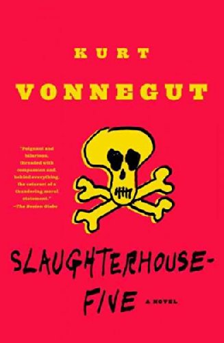 Slaughterhouse-five, Or, The Children's Crusade, A Duty Dance With Death
